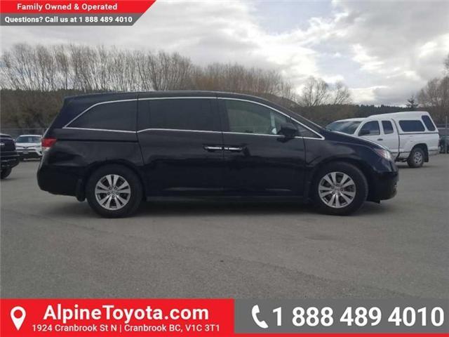 2014 Honda Odyssey EX (Stk: X032163A) in Cranbrook - Image 6 of 18