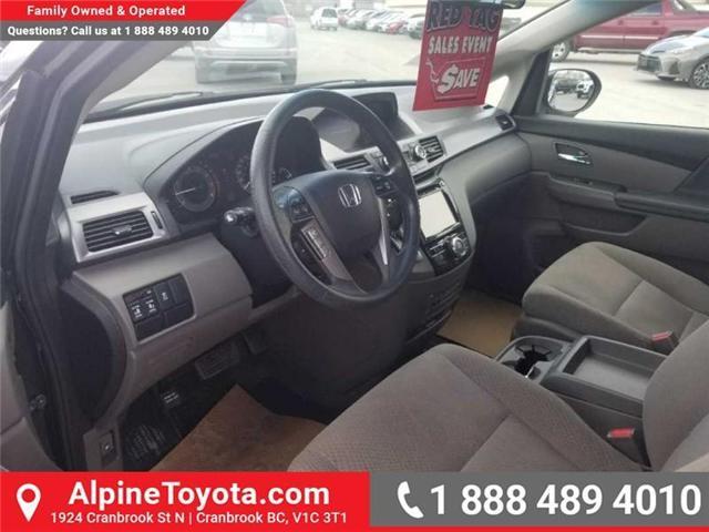 2014 Honda Odyssey EX (Stk: X032163A) in Cranbrook - Image 9 of 18