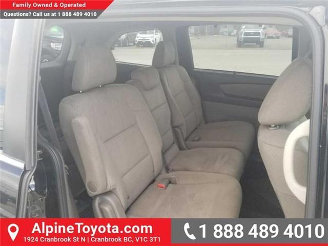 2014 Honda Odyssey EX (Stk: X032163A) in Cranbrook - Image 12 of 18