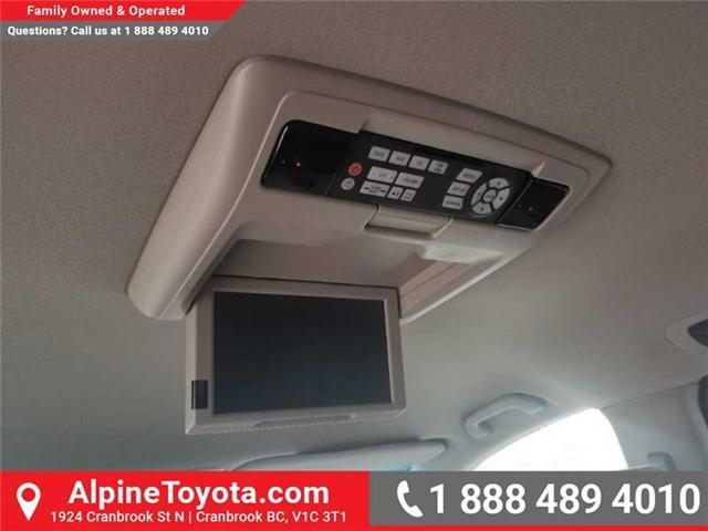 2014 Honda Odyssey EX (Stk: X032163A) in Cranbrook - Image 17 of 18
