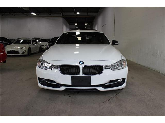 2013 BMW 328  (Stk: 898503) in Vaughan - Image 2 of 30