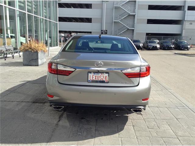 2018 Lexus ES 350 Base (Stk: 180017) in Calgary - Image 2 of 4