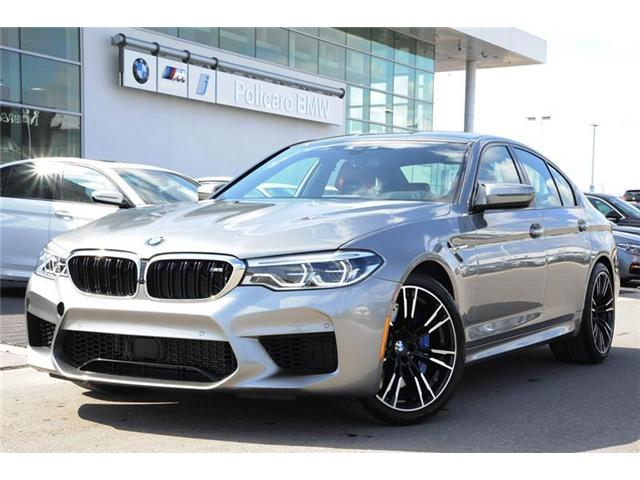2018 BMW M5 Base (Stk: 8282279) in Brampton - Image 1 of 16