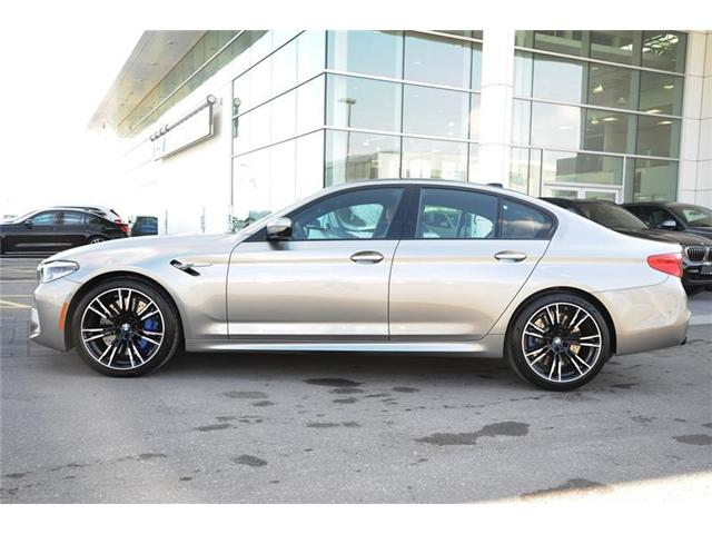 2018 BMW M5 Base (Stk: 8282279) in Brampton - Image 2 of 16