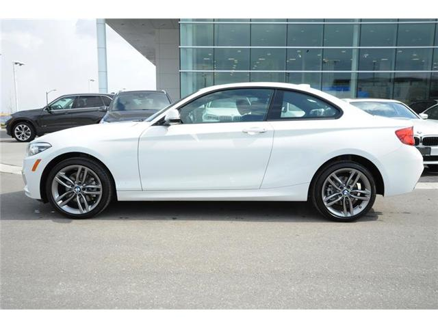 2018 BMW 230 i xDrive (Stk: 8D48785) in Brampton - Image 2 of 12