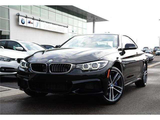 2019 BMW 440 i xDrive (Stk: 9F93991) in Brampton - Image 1 of 13