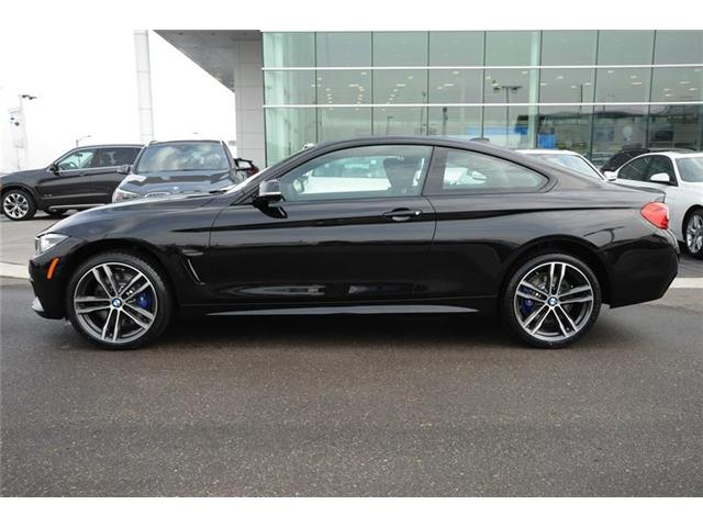 2019 BMW 440 i xDrive (Stk: 9F93991) in Brampton - Image 2 of 13