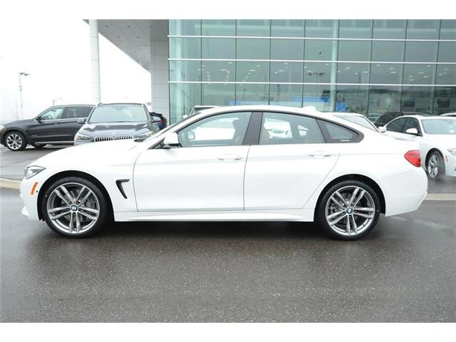 2019 BMW 440 Gran Coupe i xDrive (Stk: 9M74165) in Brampton - Image 2 of 12