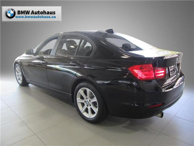 2014 BMW 320i  (Stk: P7998) in Thornhill - Image 7 of 22