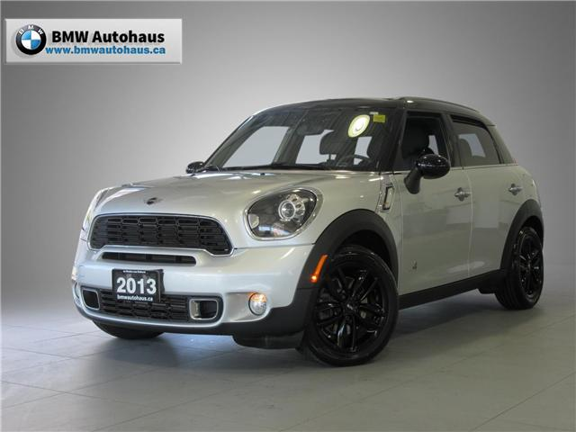 2013 Mini Countryman Cooper (Stk: P8004) in Thornhill - Image 1 of 20