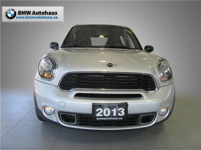 2013 Mini Countryman Cooper (Stk: P8004) in Thornhill - Image 2 of 20