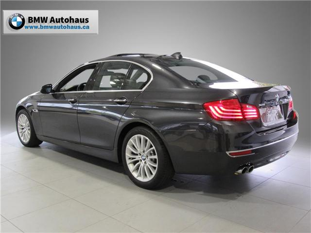 2014 BMW 528i xDrive (Stk: P8042) in Thornhill - Image 7 of 26
