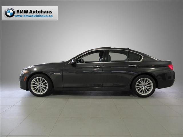 2014 BMW 528i xDrive (Stk: P8042) in Thornhill - Image 8 of 26