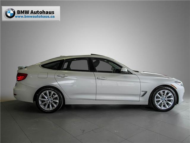 2014 BMW 328i xDrive Gran Turismo (Stk: P8242) in Thornhill - Image 4 of 23