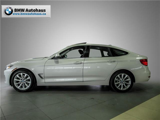 2014 BMW 328i xDrive Gran Turismo (Stk: P8242) in Thornhill - Image 8 of 23