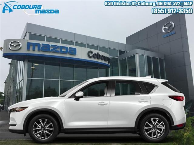 2018 Mazda CX-5 GS (Stk: 18197) in Cobourg - Image 1 of 1