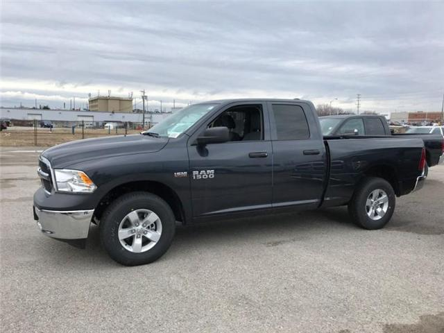 2018 RAM 1500 ST (Stk: T17356) in Newmarket - Image 2 of 18