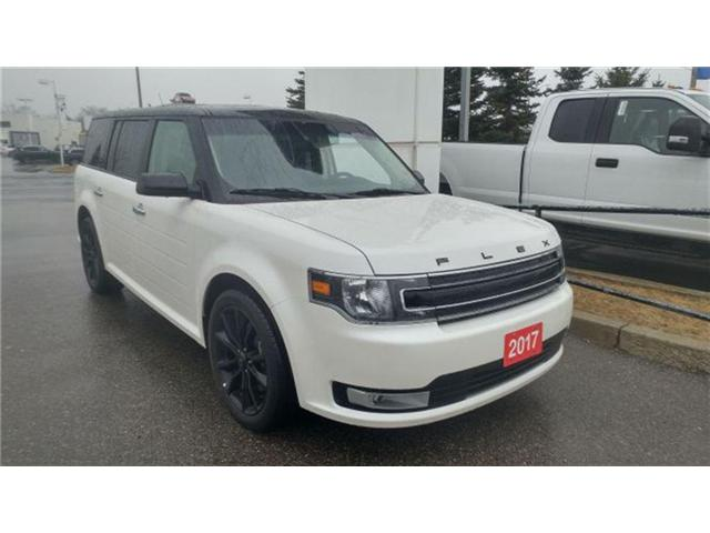 2017 Ford Flex SEL (Stk: P8134) in Unionville - Image 1 of 22