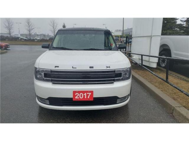 2017 Ford Flex SEL (Stk: P8134) in Unionville - Image 2 of 22