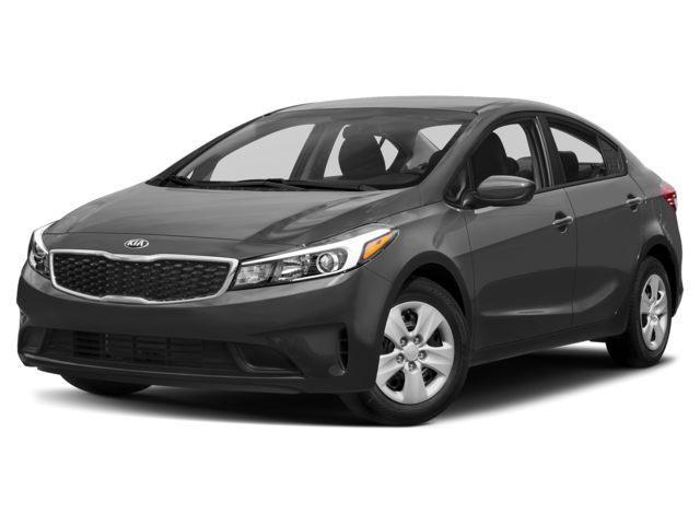 2018 Kia Forte EX+ (Stk: K18387) in Windsor - Image 1 of 9