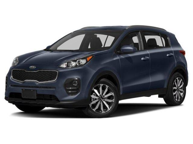 2018 Kia Sportage EX Premium (Stk: K18389) in Windsor - Image 1 of 9