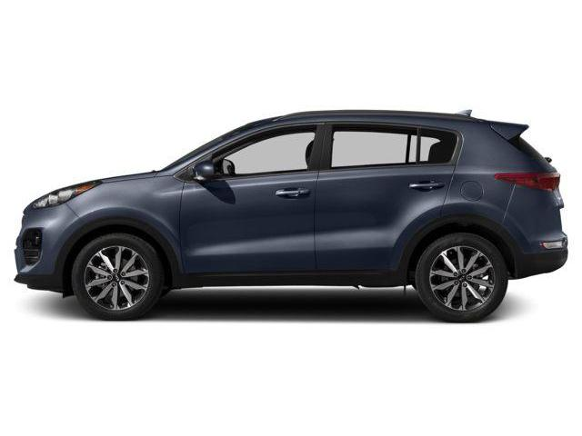 2018 Kia Sportage EX Premium (Stk: K18389) in Windsor - Image 2 of 9