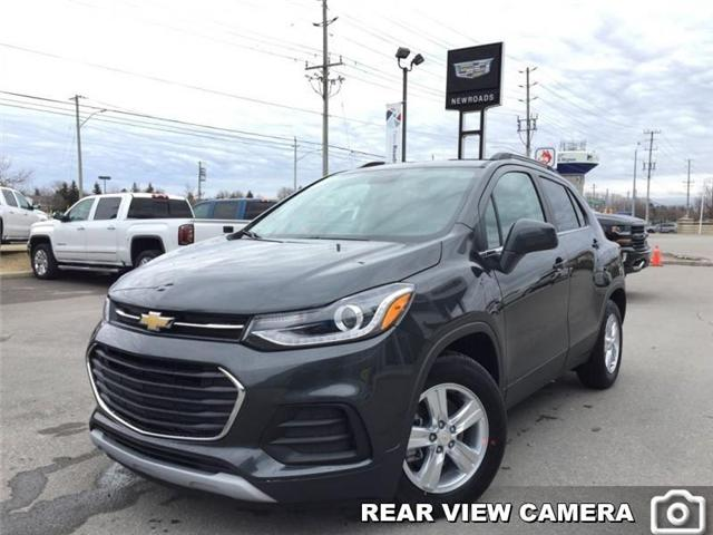 2018 Chevrolet Trax LT (Stk: L331977) in Newmarket - Image 1 of 24