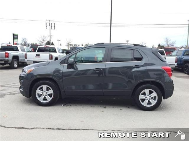 2018 Chevrolet Trax LT (Stk: L331977) in Newmarket - Image 2 of 24