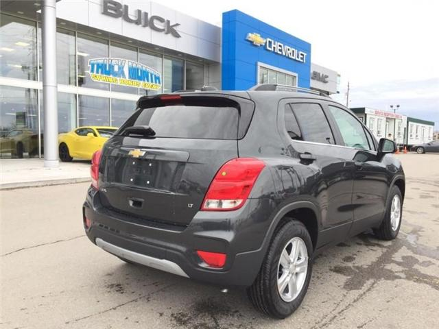 2018 Chevrolet Trax LT (Stk: L331977) in Newmarket - Image 5 of 24