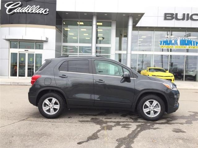 2018 Chevrolet Trax LT (Stk: L331977) in Newmarket - Image 6 of 24