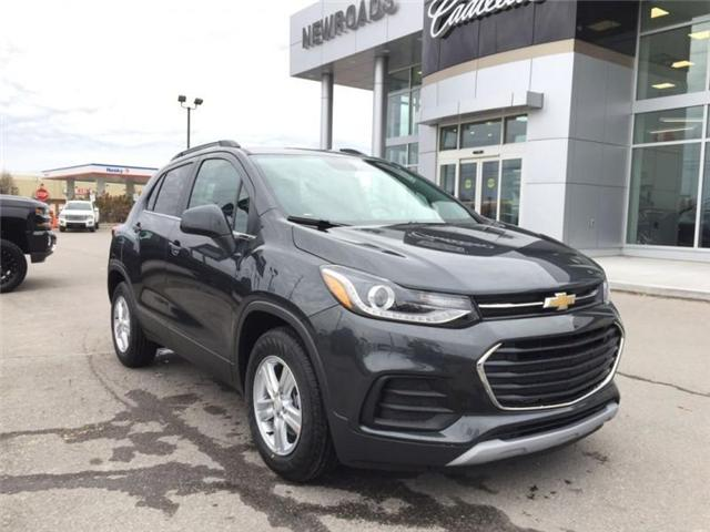 2018 Chevrolet Trax LT (Stk: L331977) in Newmarket - Image 7 of 24