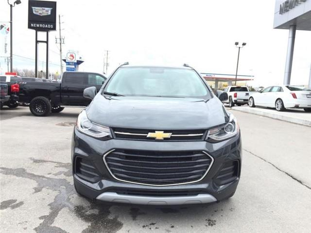 2018 Chevrolet Trax LT (Stk: L331977) in Newmarket - Image 8 of 24