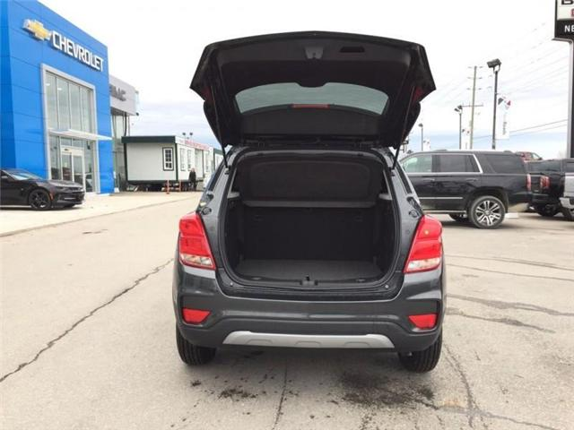 2018 Chevrolet Trax LT (Stk: L331977) in Newmarket - Image 10 of 24