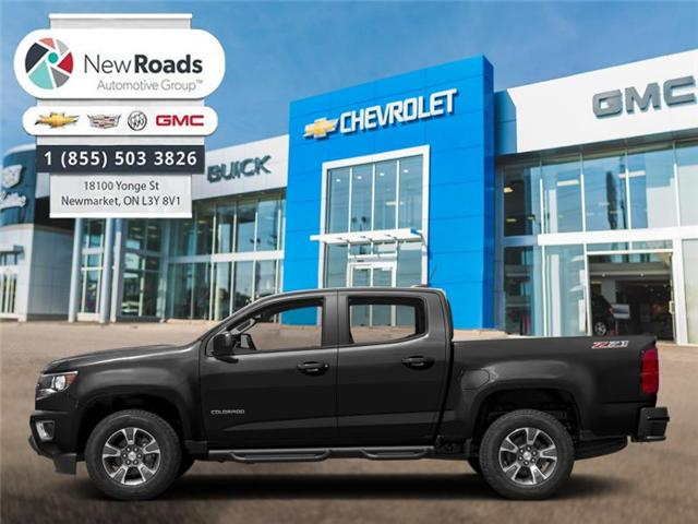 2018 Chevrolet Colorado Z71 (Stk: 1120457) in Newmarket - Image 1 of 1