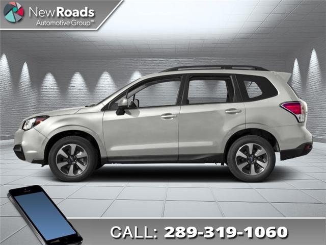 2018 Subaru Forester 2.5i Convenience (Stk: S18289) in Newmarket - Image 1 of 1
