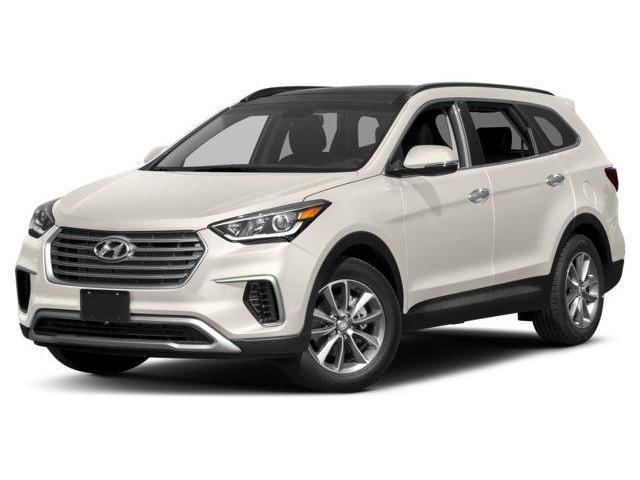 2018 Hyundai Santa Fe XL Limited (Stk: 57796) in Kitchener - Image 1 of 9