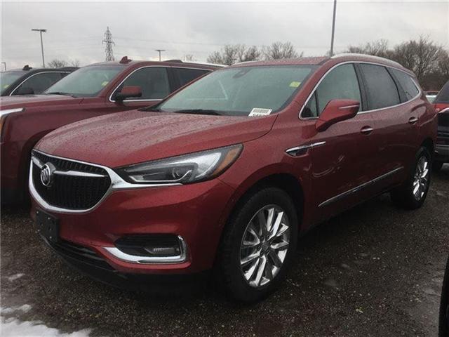 2018 Buick Enclave Premium (Stk: 183870) in Kitchener - Image 1 of 15