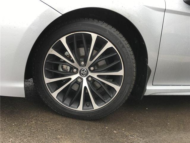 2018 Toyota Camry  (Stk: 8349) in Brampton - Image 2 of 30