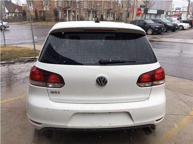 2011 Volkswagen Golf GTI 5-Door (Stk: U06073) in Toronto - Image 6 of 20