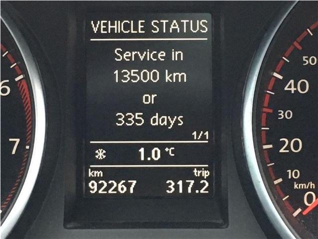 2011 Volkswagen Golf GTI 5-Door (Stk: U06073) in Toronto - Image 14 of 20