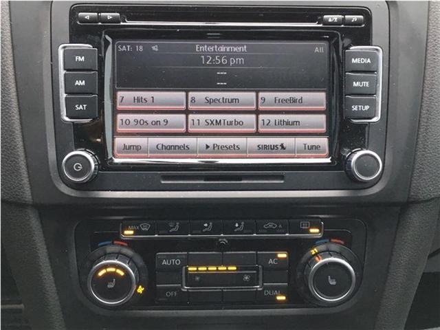 2011 Volkswagen Golf GTI 5-Door (Stk: U06073) in Toronto - Image 15 of 20