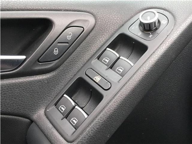 2011 Volkswagen Golf GTI 5-Door (Stk: U06073) in Toronto - Image 18 of 20