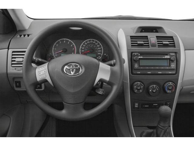 2012 Toyota Corolla CE (Stk: 2200808) in Calgary - Image 2 of 8