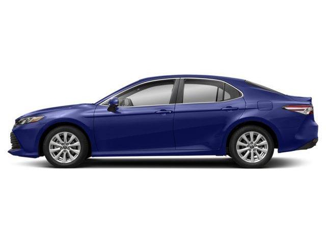 2018 Toyota Camry XLE V6 (Stk: 2801040) in Calgary - Image 2 of 9