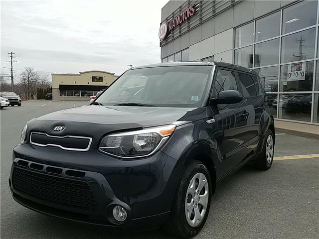 2015 Kia Soul LX (Stk: 18190A) in New Minas - Image 1 of 19
