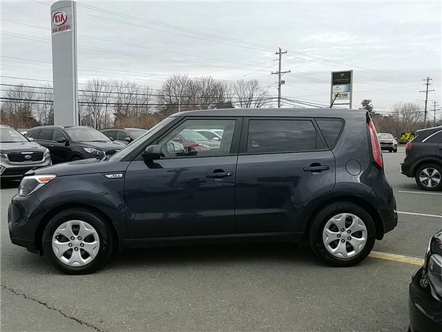 2015 Kia Soul LX (Stk: 18190A) in New Minas - Image 2 of 19