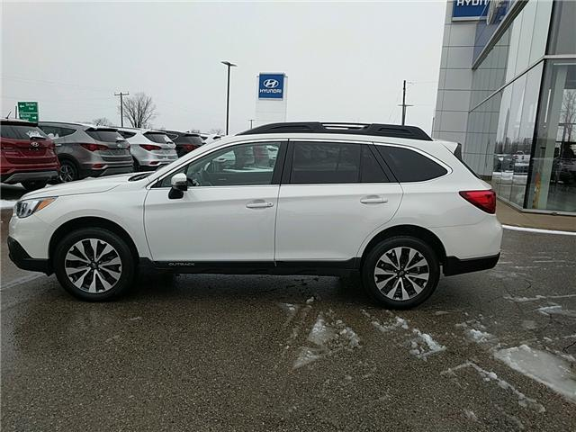 2015 Subaru Outback  (Stk: 60026A) in Goderich - Image 2 of 20