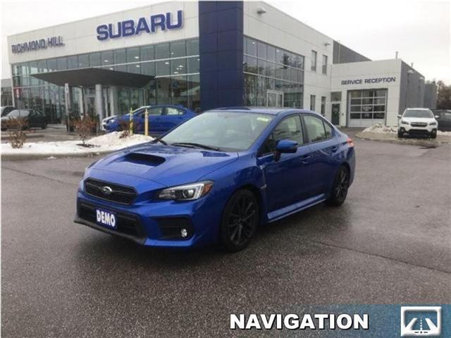 2018 Subaru WRX  (Stk: 30074) in RICHMOND HILL - Image 2 of 24