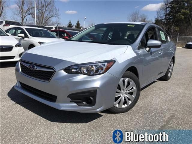 2018 Subaru Impreza Convenience (Stk: 30675) in RICHMOND HILL - Image 2 of 21