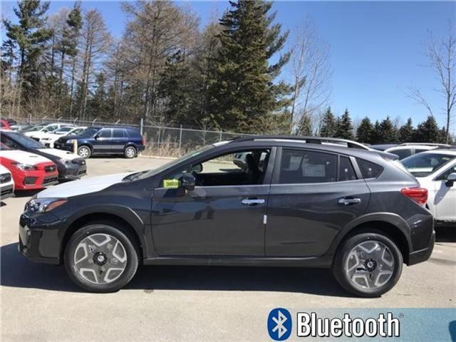 2018 Subaru Crosstrek Limited (Stk: 30669) in RICHMOND HILL - Image 2 of 21